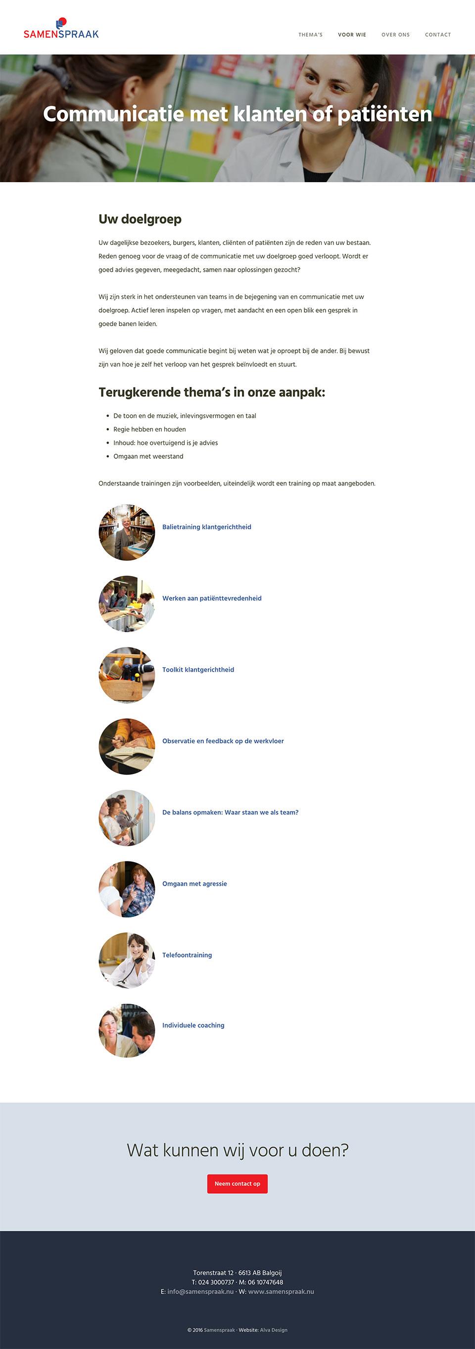 samenspraak-communicatie-met-klanten-of-patienten